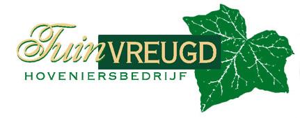 Logo Tuinvreugd